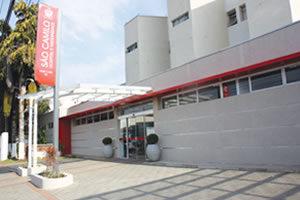 Convênios com o Hospital São Camilo em Itu